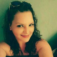 Profilo utente di Janin Grisel