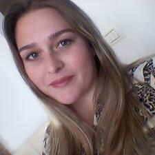 Edisona User Profile