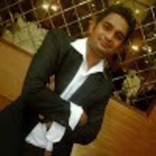 Perfil do usuário de Sandeep