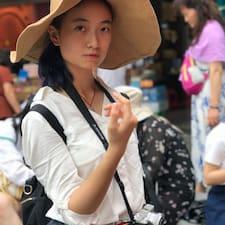 Nutzerprofil von Qingyue