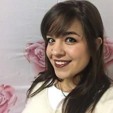Adrianna User Profile