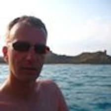 Profilo utente di Gabriël