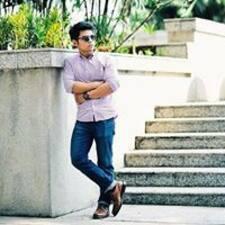 Profil utilisateur de Hairil Hazwan