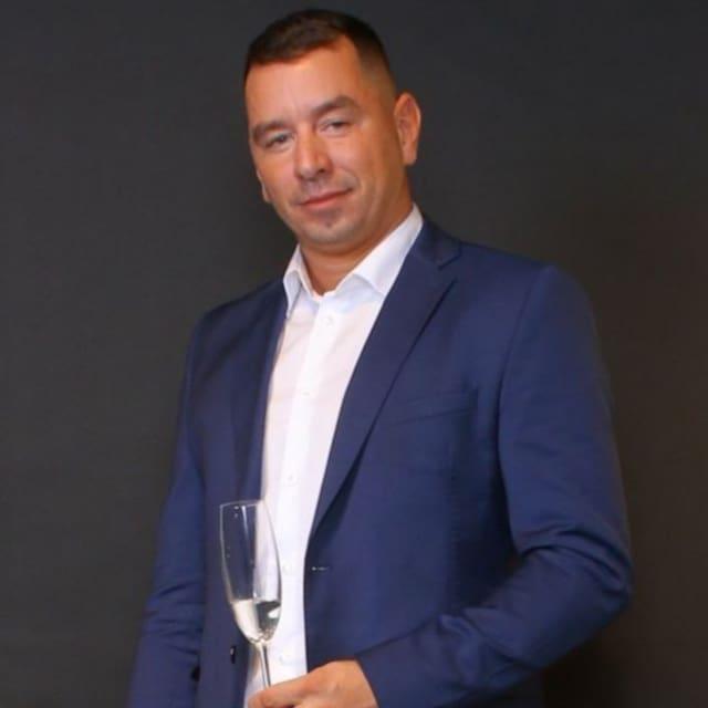 Zdenek Brukerprofil