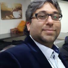 Profil utilisateur de Muddasar