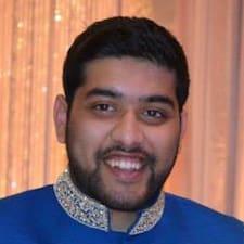 Obaid User Profile