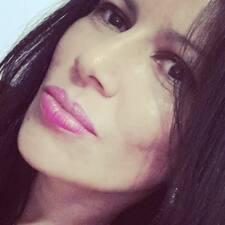 Elisângela - Profil Użytkownika