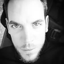 Profil utilisateur de Primož