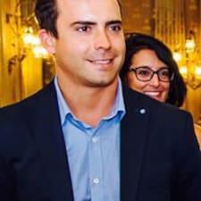 Jean-Côme Brugerprofil