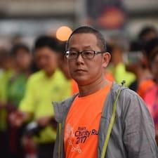 Kuet Foong - Uživatelský profil