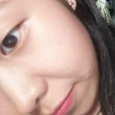 郭锴蕾 User Profile