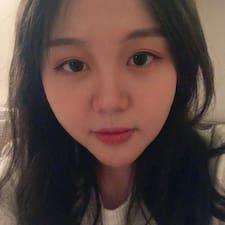 傢瑜 - Profil Użytkownika