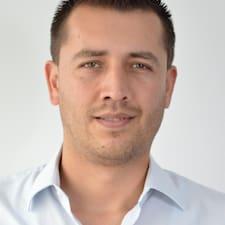 Jorge - Uživatelský profil