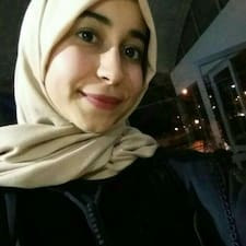 Profil utilisateur de Manal
