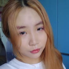 霈琳 User Profile