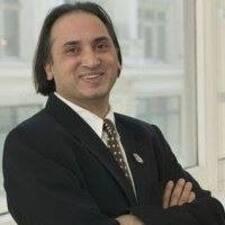 Sanjeev - Uživatelský profil