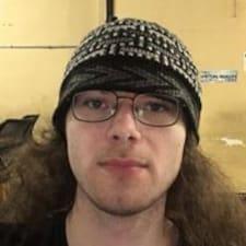 Cole - Uživatelský profil