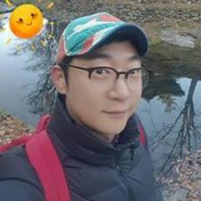 Nutzerprofil von Jongsik