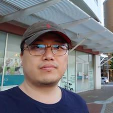 Profil utilisateur de Jinwon