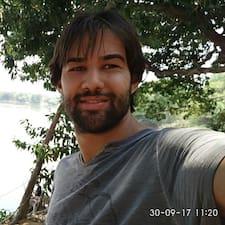 Nutzerprofil von Pedro Henrique