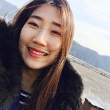 Chae Ah User Profile