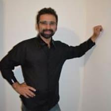 Profil Pengguna Camilo Costa