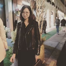 Profil utilisateur de Jiawei