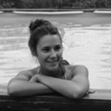 Profil korisnika Zélie