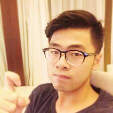Το προφίλ του/της 晓晋