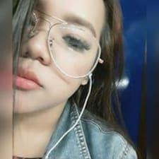 Profil utilisateur de Aira Clarise