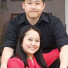 Ricky And Mai Cheng Brugerprofil