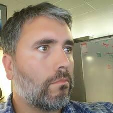M. Shawn - Uživatelský profil