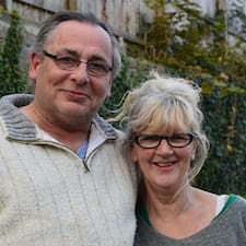 Gary & Cindy - Profil Użytkownika