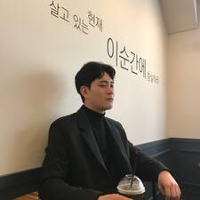 Nutzerprofil von 주혁