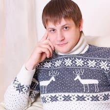 Иван的用戶個人資料