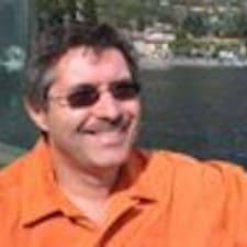 Dimitry - Uživatelský profil