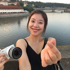 โพรไฟล์ผู้ใช้ Ji Eun