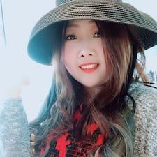 Profil korisnika 宇馨