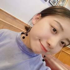 李清婷 felhasználói profilja