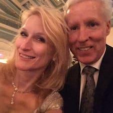 Julie & Bill Brukerprofil