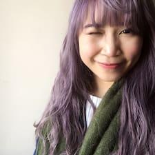 Cho Ki User Profile