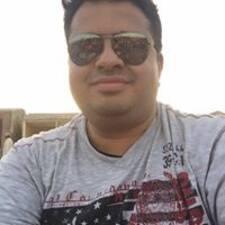 Balaji Kullanıcı Profili