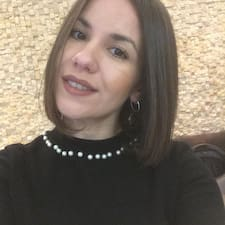 Elisavet User Profile