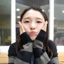 โพรไฟล์ผู้ใช้ Seong-Jin
