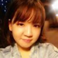 Профиль пользователя Yoon Seo
