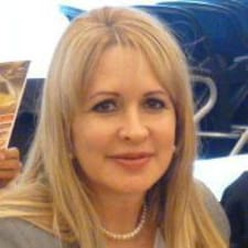 María Isis User Profile