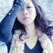 娜 User Profile