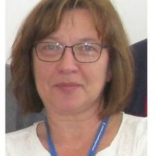 Zsuzsanna User Profile