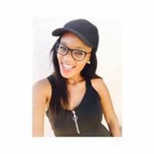 Profil utilisateur de Tshegofatso