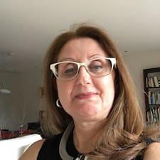Gebruikersprofiel Christine